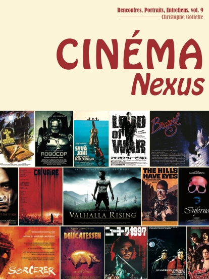 CINEMA Nexus